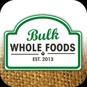 Bulk Whole Foods foods and