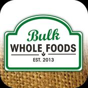 Bulk Whole Foods foods