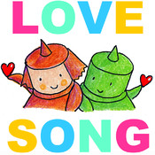"""Picture book """"LOVE SONG"""""""