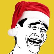 Add Santa Hat - FREE