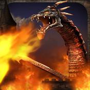 Castle Dragon Run
