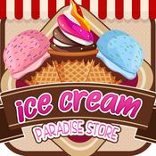Ice Cream And More