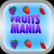 Fruits Match Mania fruits mania
