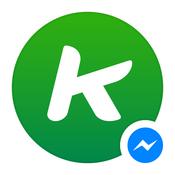 Keek for Messenger