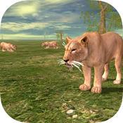 Lioness Simulator