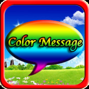 Color Message Maker