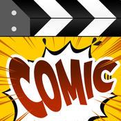 Comic Filmmaker Pro comic