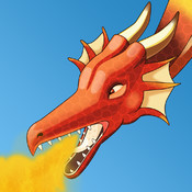 Dragons Rage Deluxe dragons