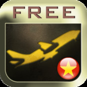 Vietnam Flight Free