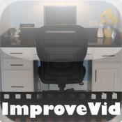 ImproveVid: Organize organize