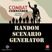 Combat Commander RSG commander main tactical