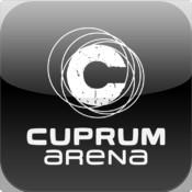 Galeria Cuprum Arena