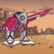 Real Steel Gladiator