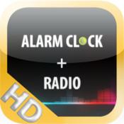 Alarm Clock + Radio HD