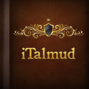 iTalmud - iPad Edition