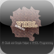VHDL quick reference
