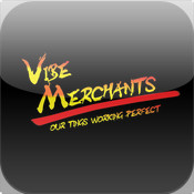 Vibe Merchants Radio