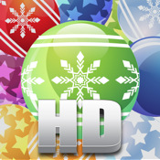 Christmas Delight HD mahjong delight