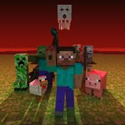 MineCraft Adventure!