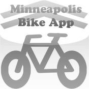 Minneapolis Bike App