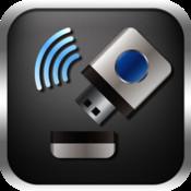 USB & Wi-Fi Flash Drive drive flash toshiba usb