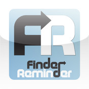 Finder Reminder Lite