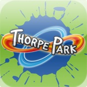 THORPE PARK Official