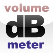 Volume Decibel Meter