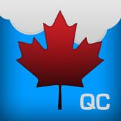 Weather Alert Quebec