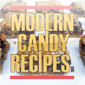 MODERN CANDY RECIPES
