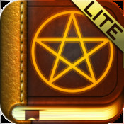 Wicca Spellbook Lite free search spell