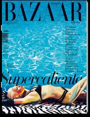 Harper`s Bazaar Spain