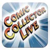 Comic Collector Live comic