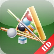 Mad Billiards HD Free national billiards tournaments