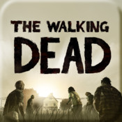 Walking Dead: The Game walking dead dead yourself