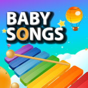 A Sweet Baby Song Set