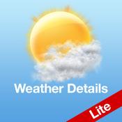Weather Details Lite
