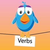 Birds on a Wire: Verbs