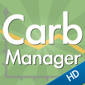 Carb Manager for iPad