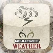 Realtree Weather App