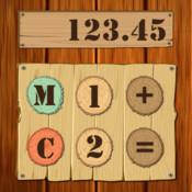 Wood Calculator Free