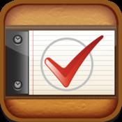 Resolutions Tracker