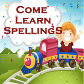 Come Learn Spellings