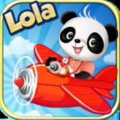 I Spy with Lola Panda