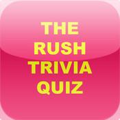 The Rush Trivia Quiz