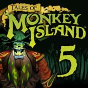 Monkey Island Tales 5