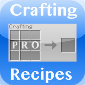 Crafting Recipes Pro