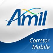Amil Corretor Mobile