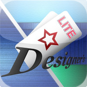 Designer`s Diary Lite iphone and