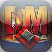 Demolition Master HD